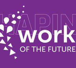 Shaping Work of the Future