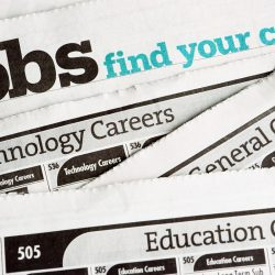 20 Worst Jobs for the Future