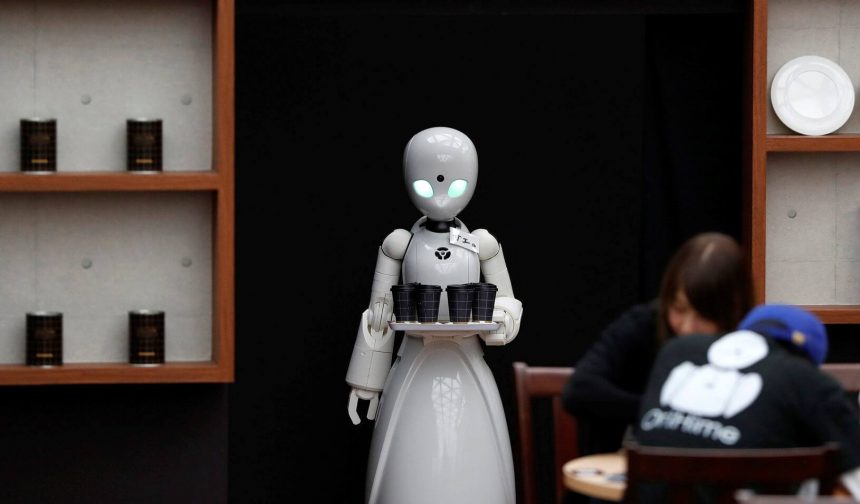 Our Misplaced Fear of Job-Stealing Robots