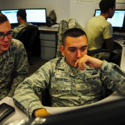 The US Military Is Creating the Future of Employee Monitoring